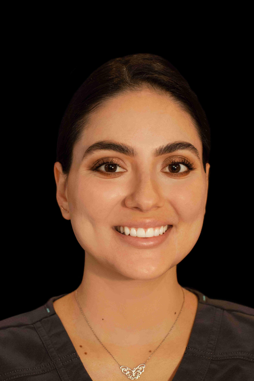 photo of dental assistant Ada Contreras