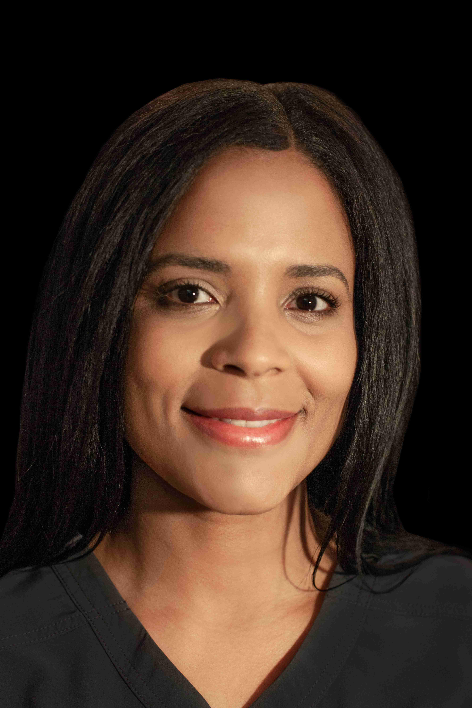 Registered Dental Assistant Claudia Montes de Oca
