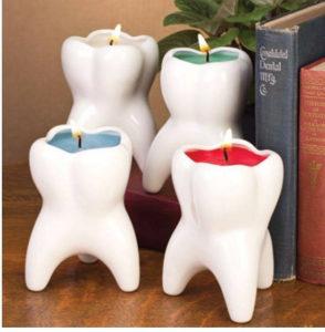 boca raton dentist decorations