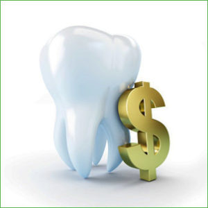 Cost of Mercury Removal -Tooth & Money