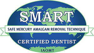 Mercury Amalgam Removal SMART