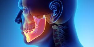 TMJ dentist- temporomandibular Joint
