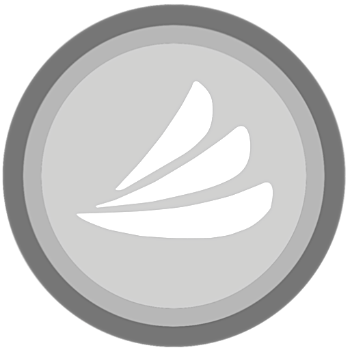 care credit icon black and white